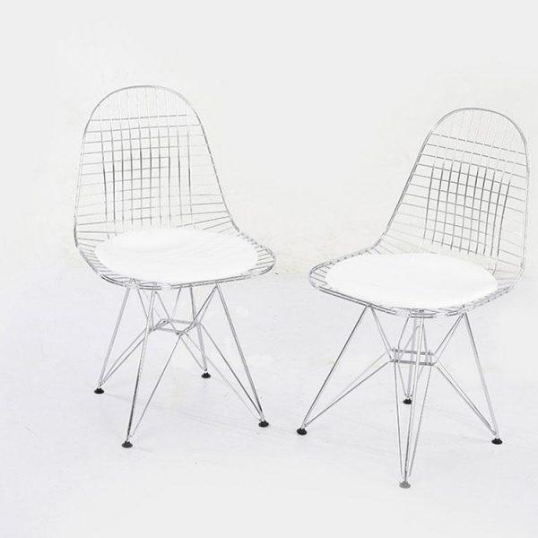 כסא שקוף
